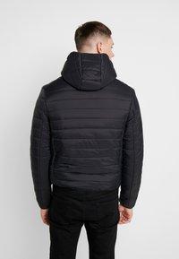 Brave Soul - CALEB - Light jacket - black - 2