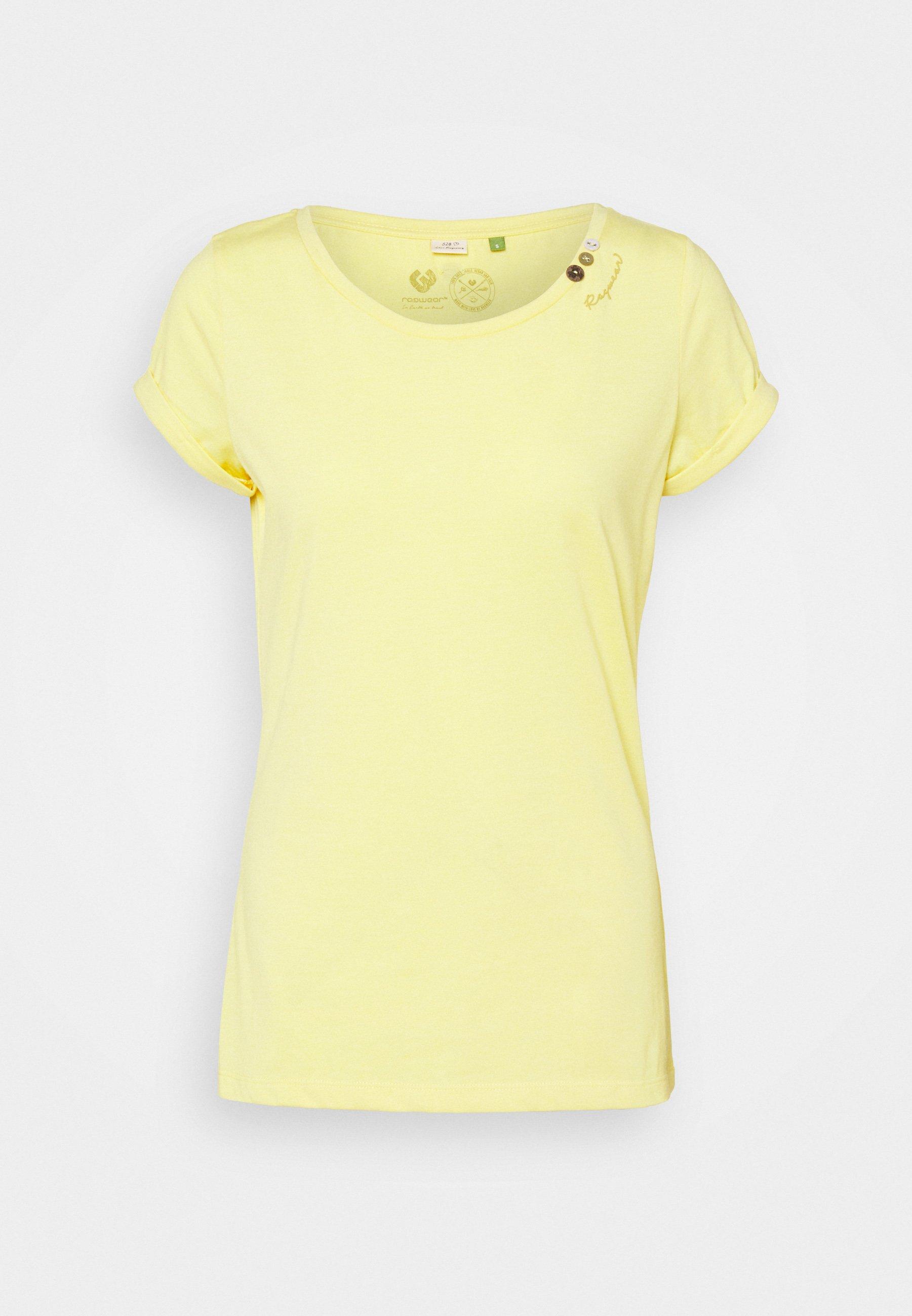 Femme FLORAH - T-shirt basique
