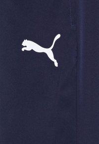 Puma - ACTIVE PANTS - Trainingsbroek - peacoat - 2