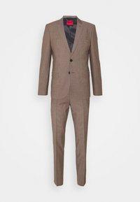 HUGO - ARTI HESTEN SET - Suit - light pastel brown - 0