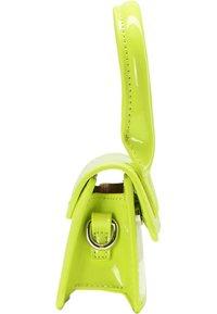 myMo - Handbag - neon grün - 2