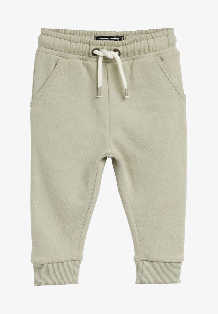 Next - Tracksuit bottoms - mottled grey