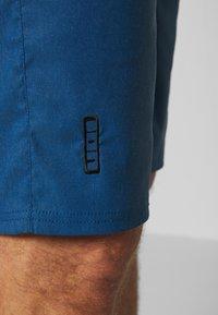 ION - BIKESHORTS SEEK - Sports shorts - ocean blue - 4