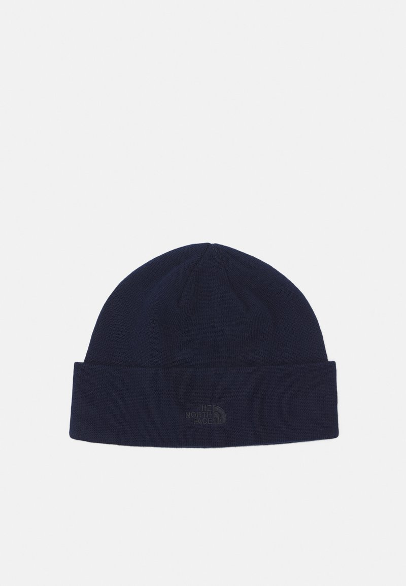 The North Face - NORM SHALLOW BEANIE UNISEX - Beanie - navy