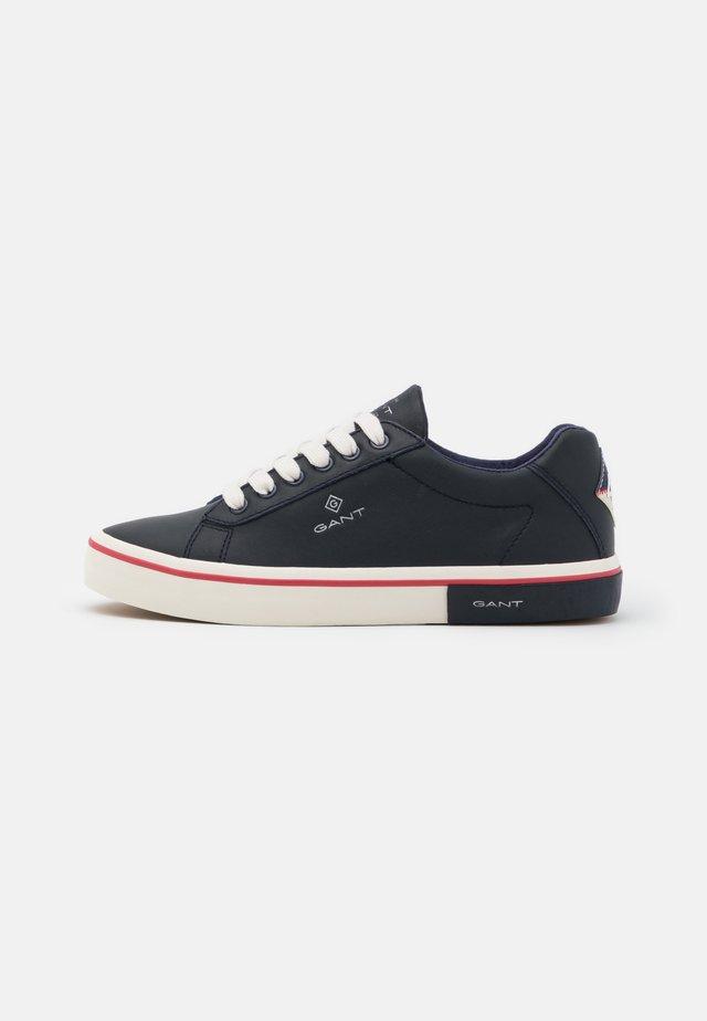 SEAVILLE  - Sneakersy niskie - marine