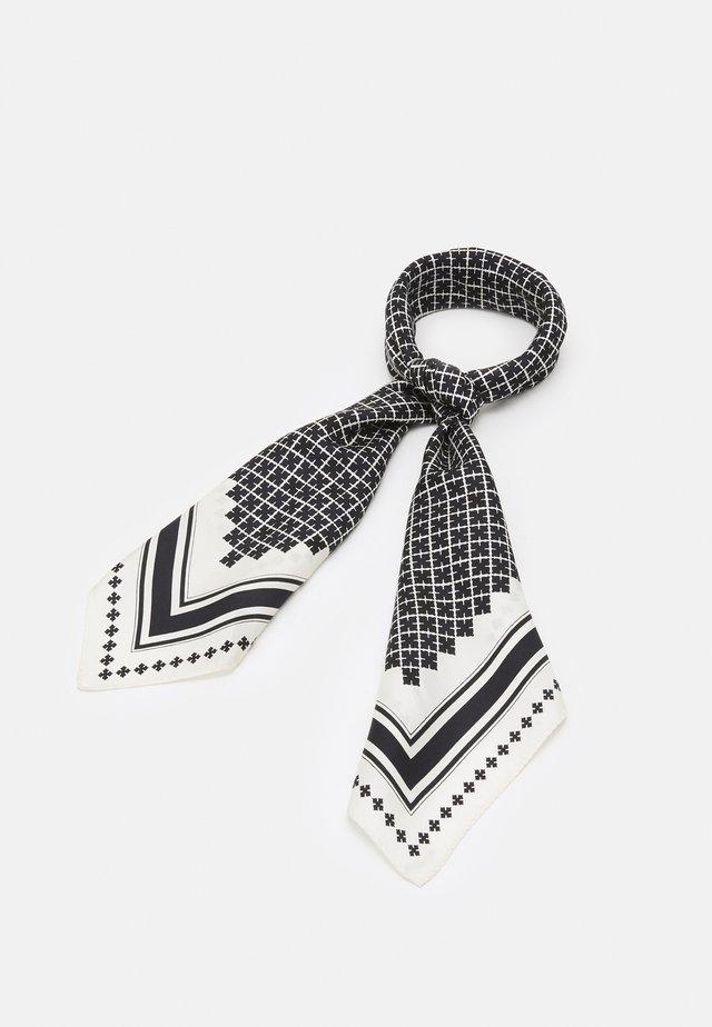 CARREY - Foulard - black