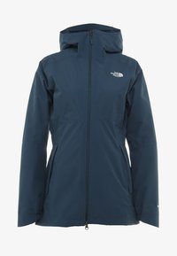 WOMENS HIKESTELLER JACKET - Hardshell jacket - blue wing teal