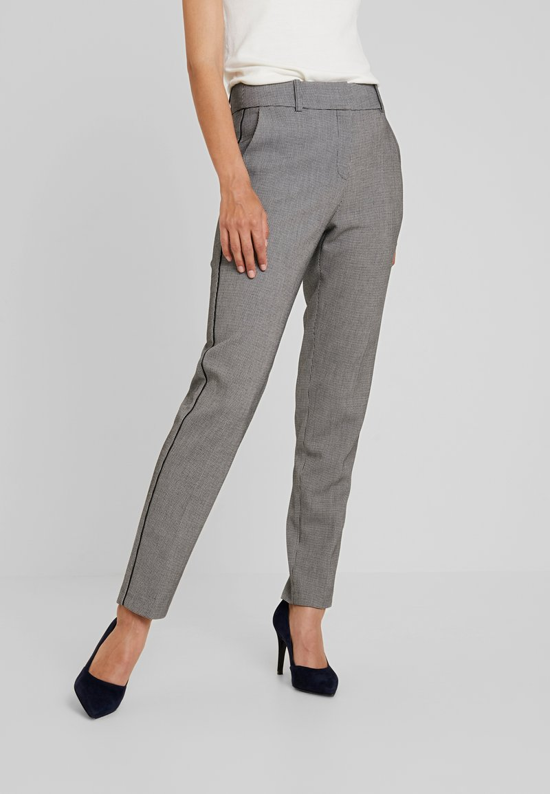 Esprit Collection - PANT - Trousers - black