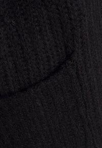 YAS - YASSUNDAY CARDIGAN - Cardigan - black - 2
