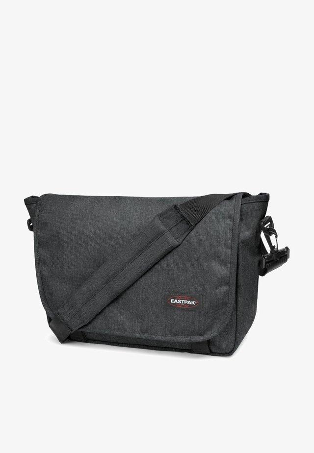 Across body bag - coal