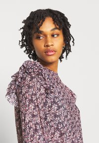 Pieces - PCGWENA - Long sleeved top - winsome orchid - 3