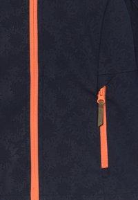 Icepeak - KOKOMO - Soft shell jacket - dark blue - 4