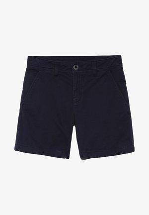 FRIDAY NIGHT - Shorts - dark blue
