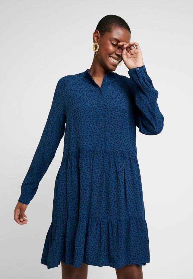 MARRA - Vapaa-ajan mekko - blue