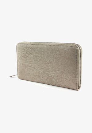 SADDLE ELLI - Wallet - stone
