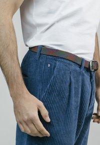 Brava Fabrics - Trousers - blue - 1