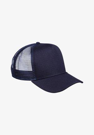 RIBSTOP - Cap - navy