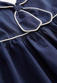Next - Day dress - blue - 2