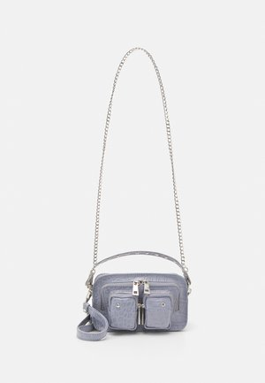 HELENA - Handbag - light purple