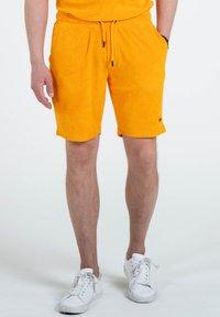 Key Largo - Shorts - orange - 0