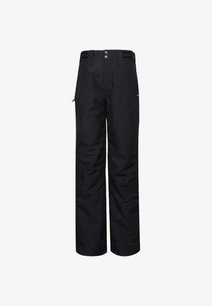 JACKIE JR. - Snow pants - schwarz