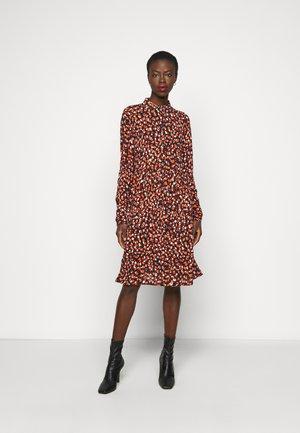 PCRAYA DRESS TALL - Vestido informal - black