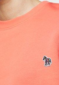 PS Paul Smith - MENS REGULAR FIT - Sweatshirt - peach - 5