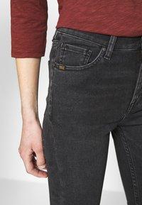 Tiger of Sweden Jeans - SHELLY - Jeans Skinny Fit - black - 4