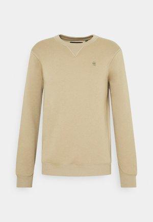 PREMIUM CORE - Sweater - rock