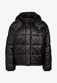 McQ Alexander McQueen - PUFFER - Winterjacke - darkest black - 4