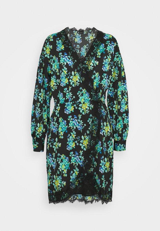 ABILITO ABITO ST. FIORE - Vestido informal - multi-coloured