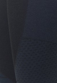 Sweaty Betty - SKI BASE LAYER BOTTOM - Base layer - navy blue illusion - 2