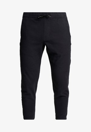 MENSWEAR JOGGER  - Pantalon classique - navy