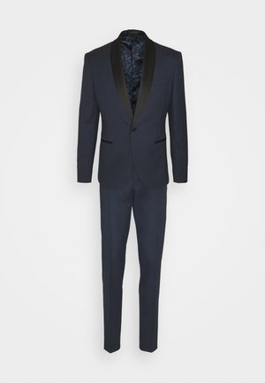 FASHION TUX - Suit - dark blue