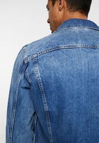 Pepe Jeans - PINNER - Denim jacket - medium used - 3