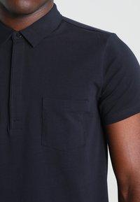 Filippa K - Polo shirt - navy - 3
