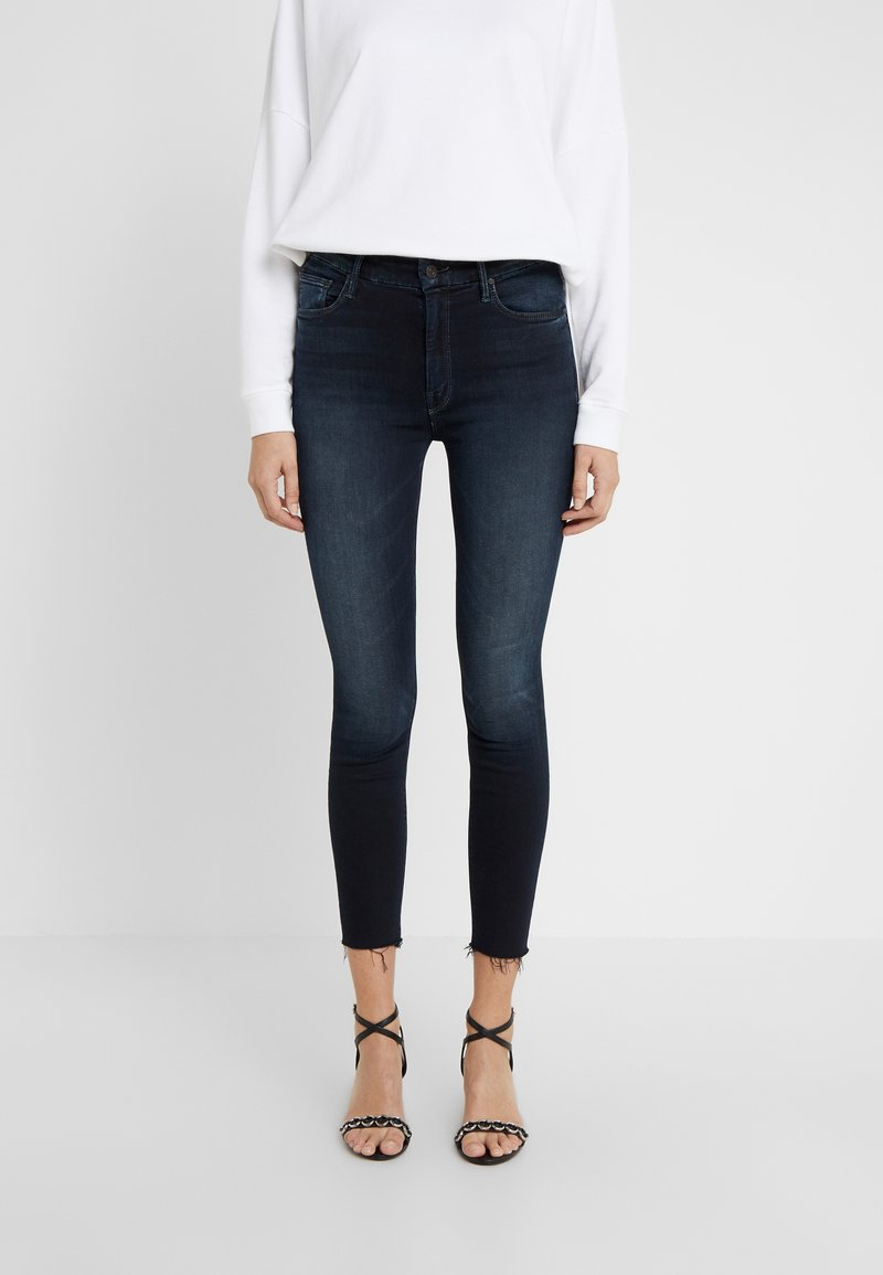 Mother - LOOKER FRAY - Jeans Skinny Fit - last call