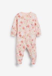 Next - 3 PACK  - Pyjamas - pink - 1