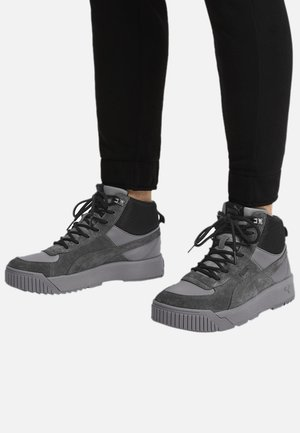 TARRENZ - High-top trainers - grey