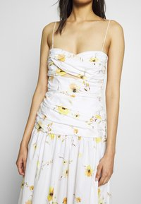 Bec & Bridge - COLETTE MIDI DRESS - Day dress - off white - 5