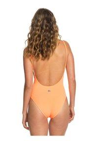Quiksilver - Swimsuit - orange pop - 2