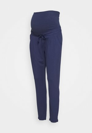 MLLIF PANTS - Pantalones - crown blue