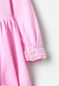Polo Ralph Lauren - OXFORD BABY - Day dress - carmel pink - 4