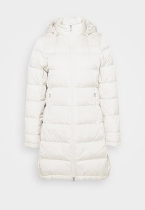 METROPOLIS  - Down coat - vintage white