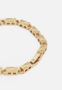 Pieces - PCBLISS BRACELET 3 PACK - Bracelet - gold-coloured - 1