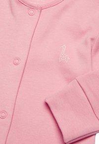 Next - 3 PACK - Pyžamo - pink - 5