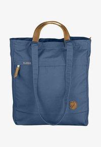 Fjällräven - Shopper - blue - 0