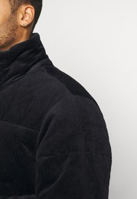 Topman - PUFFER - Winter jacket - navy - 4