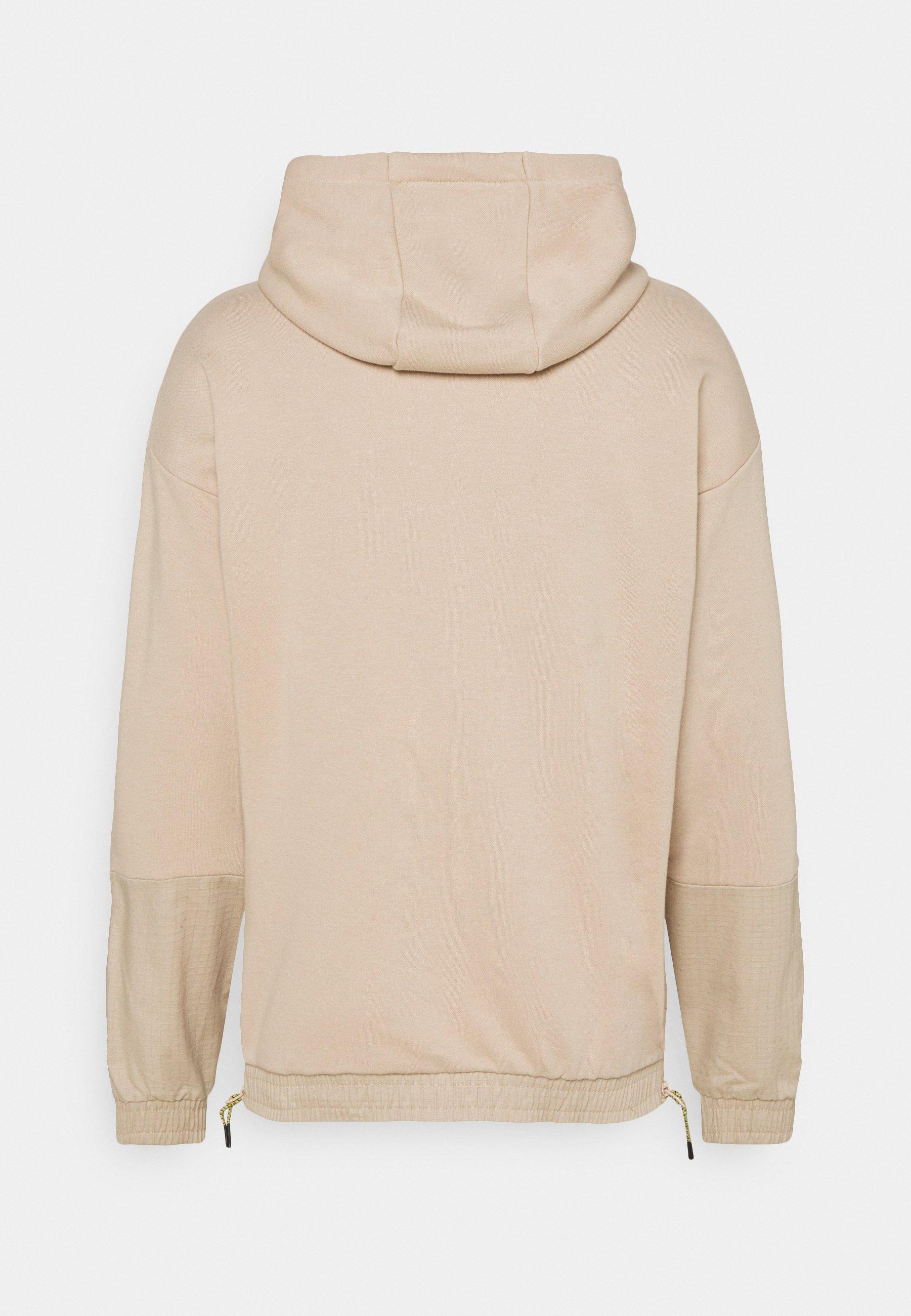 Men JAMES - Zip-up sweatshirt