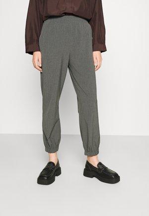 ELIN - Trousers - gris